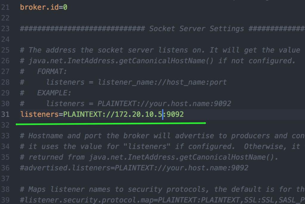 Готовим микросервисы в Docker на Spring Boot + Rest + Kafka